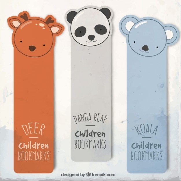 Bookmark Vectors, Photos And Psd Files   Free Download inside Bookmark Designs Download 27922