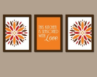 Canvas Kitchen Wall Art - Makipera | Kitchens | Pinterest pertaining to Kitchen Wall Art Canvas 26584