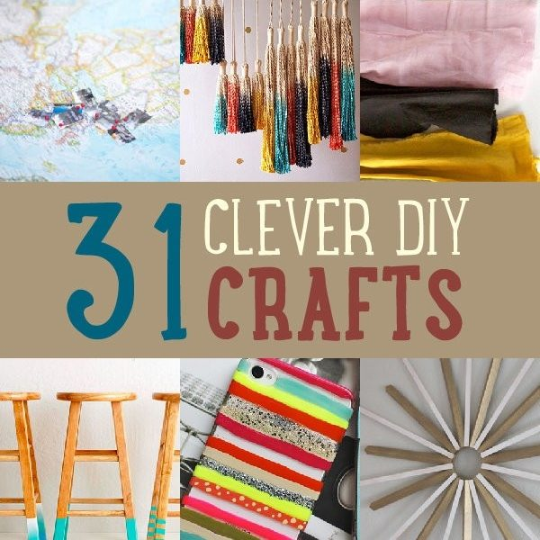 Cheap And Easy Crafts Diy Projects Craft Ideas How Tos For Home Pertaining To Art Decor Step By