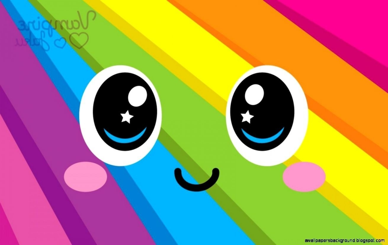 Colorful Smiley Faces Backgrounds | World Of Example intended for Colorful Smiley Faces Backgrounds 30574