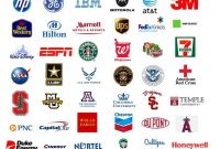 Company Names With Logos Logos Different Companies Names with List Of Logos With Names Of The Company