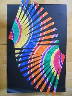Construction Paper Crafts For Kids - Craftshady - Craftshady in Construction Paper Art For Kids 29000