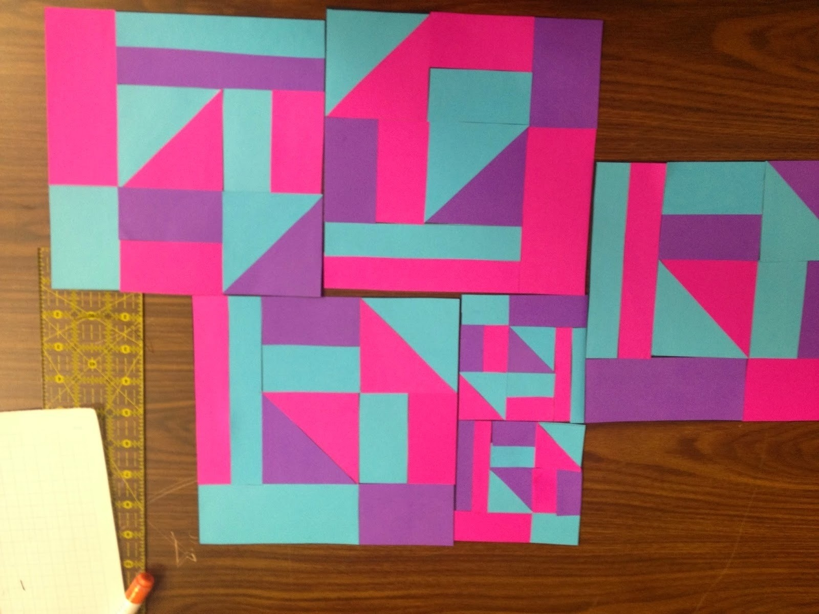 Construction Paper Designs | World Of Example inside Construction Paper Designs 28658