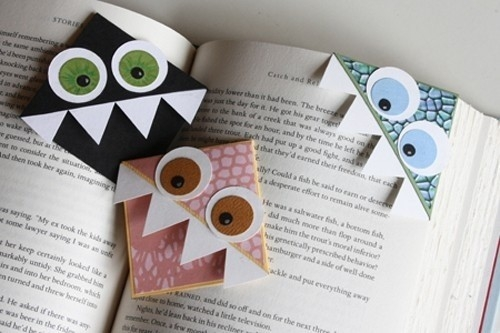 Cool Bookmark Designs To Make | World Of Example pertaining to Cool Bookmark Designs To Make 29602