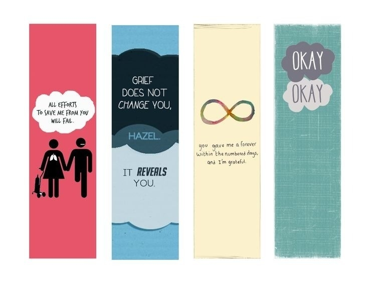 Cool Bookmarks That You Can Print | World Of Example in Cool Bookmarks That You Can Print 26442