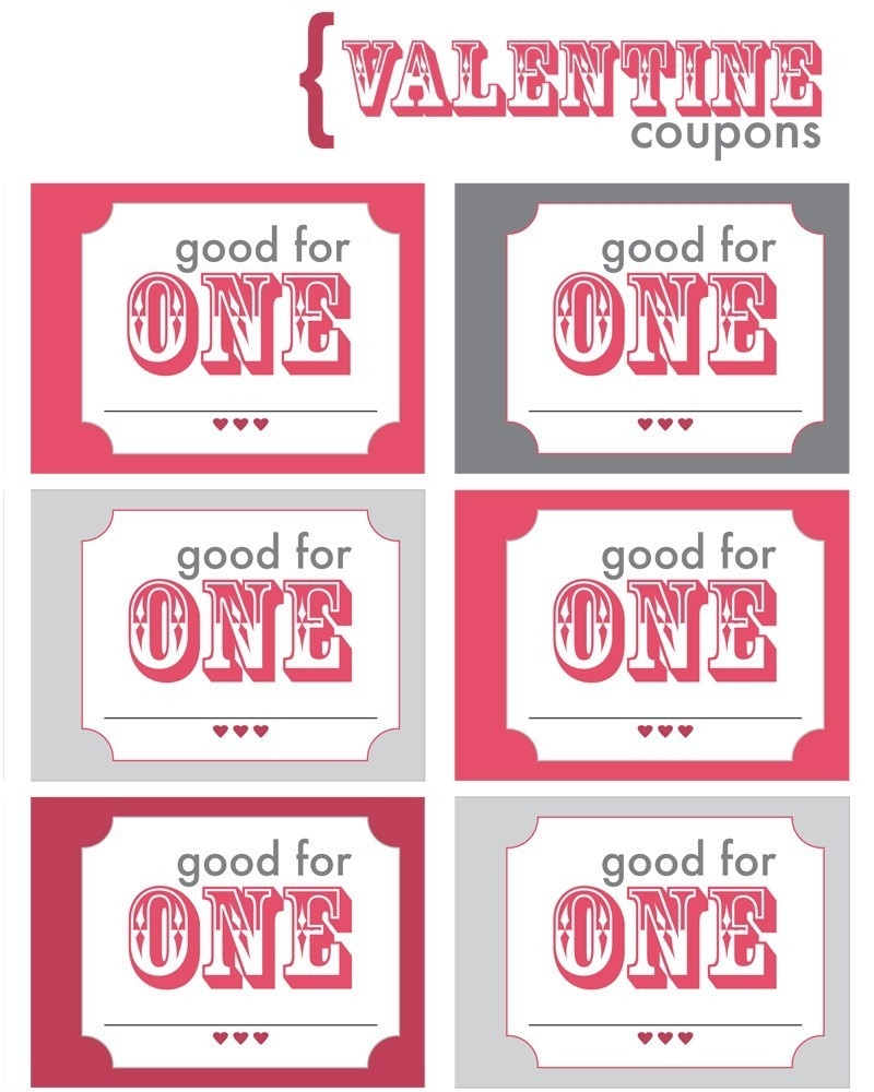 Coupons Of Love : Easter Show Carnival Coupons inside Book Of Love Coupons 30349