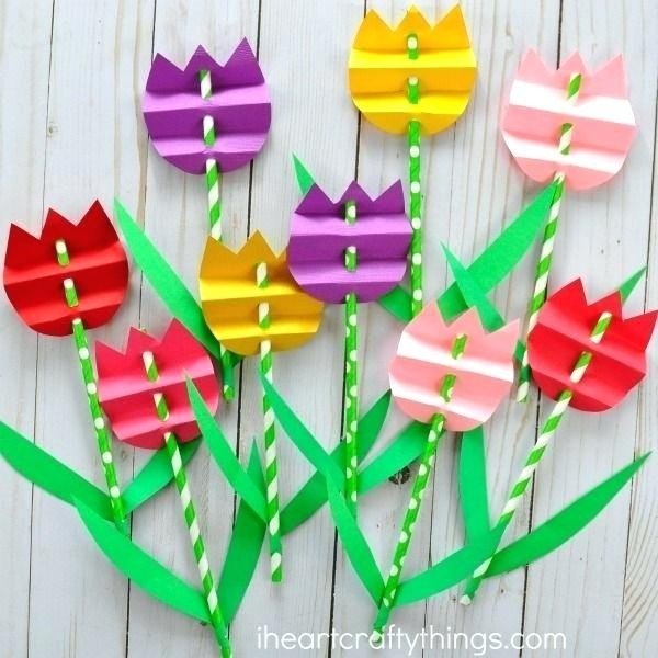 Craft For Kids Ideas – Handmade Craft Design within Handmade Crafts Ideas For Kids 29180