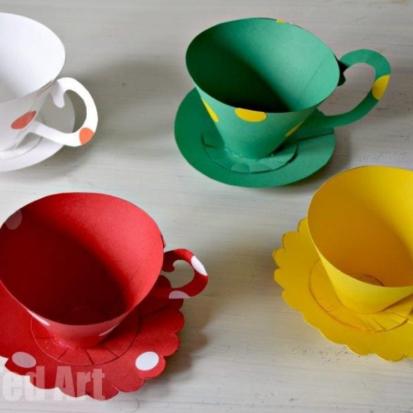 Craft Ideas For Kids With Paper Cups Ye Craft Ideas With Regard To