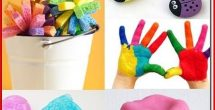 Crafts For Kids To Do At Home For Summer
