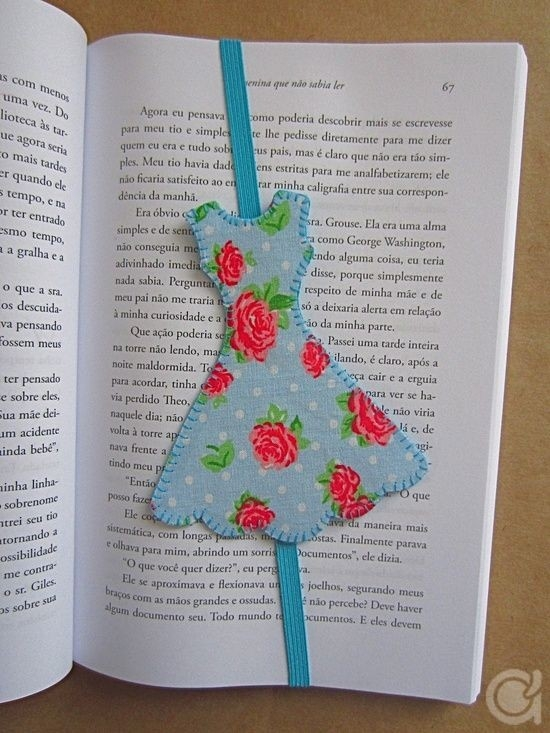 Creative Diy Bookmarks Ideas regarding Homemade Bookmarks For Books 27965