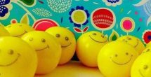 Cute Smileys For Facebook Cover