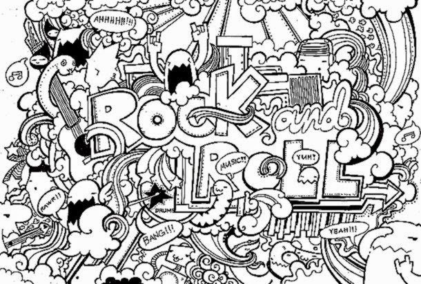 Detailed Coloring Pages For Older Kids - Hostingview intended for Detailed Coloring Pages For Older Kids 29441