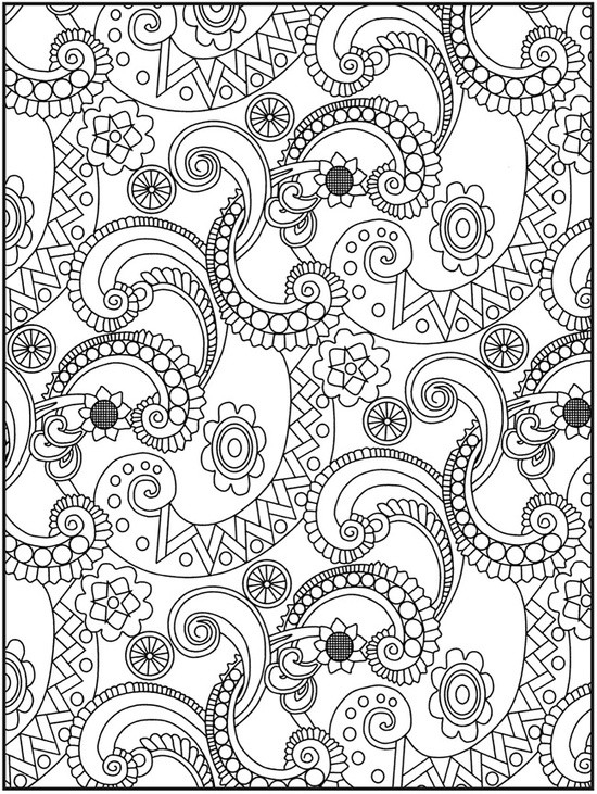 Detailed Coloring Pages For Older Kids - This One Is Free, The with Detailed Coloring Pages For Older Kids 29441