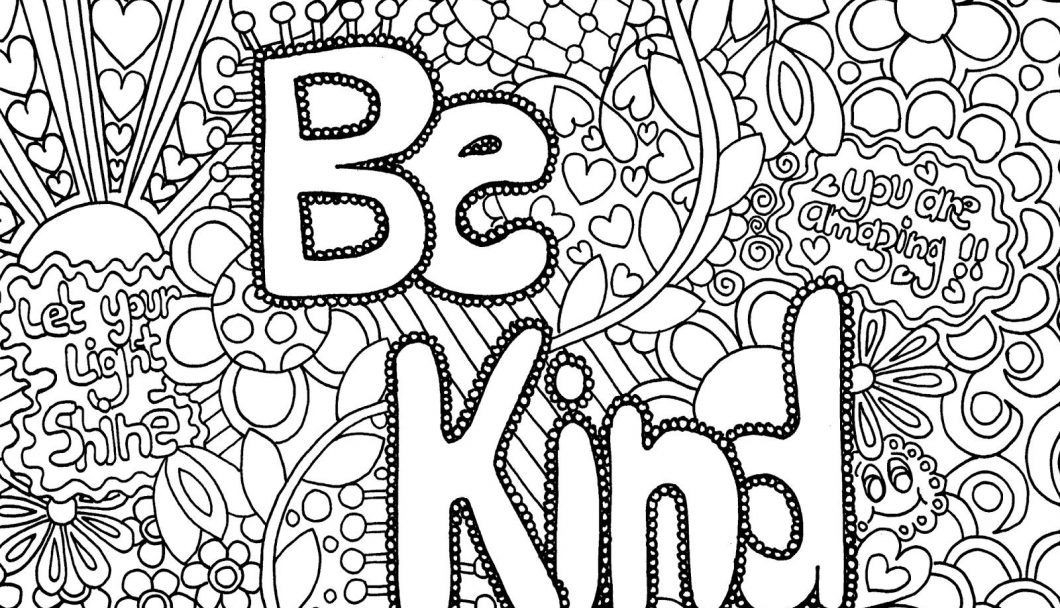 Detailed Coloring Pages For Teenage Girls - Coloring Page in Detailed Coloring Pages For Teenage Girls 28149