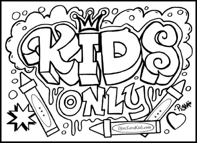 Detailed Coloring Pages For Teenage Girls Download - Printable intended for Detailed Coloring Pages For Teenage Girls 28149