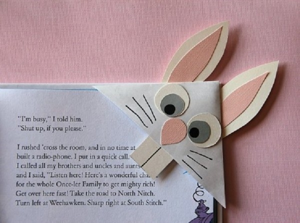 Diy Bookmark Ideas On Pinterest That Are Easy To Craft with Cool Bookmark Designs To Make 29602