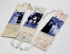 Diy Bookmarks For Wedding Favors | World Of Example inside Diy Bookmarks For Wedding Favors 29682