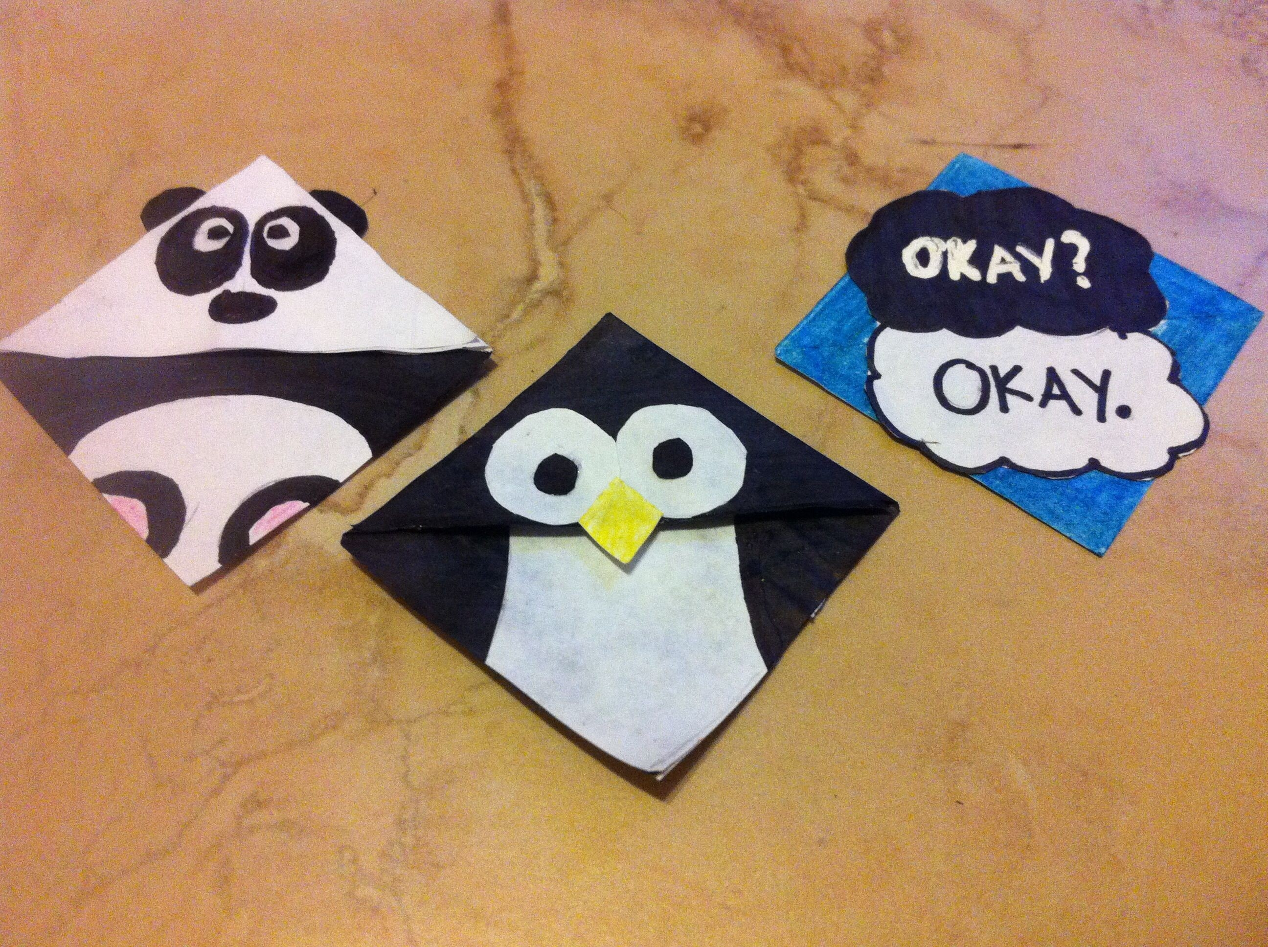 Diy Bookmarks | Monster Bookmarks ♥_♥ | Pinterest | Bookmarks regarding Diy Bookmarks Pinterest 29662