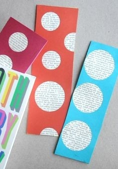 Diy Bookmarks … | Pinteres… in Diy Bookmarks Pinterest 29662