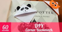Cute Bookmarks To Make