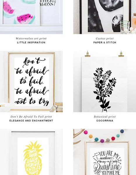 Diy: Free Downloadable Art Prints | Art Prints, Prints And Collection in Free Downloadable Art Prints
