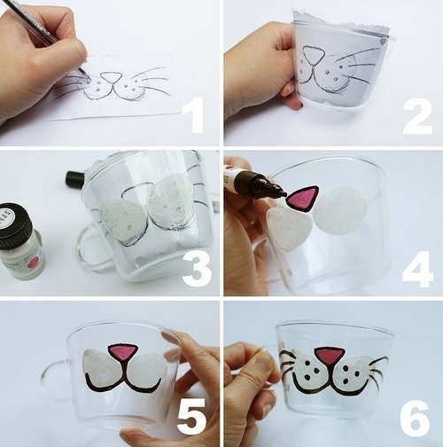 Diy Kids Crafts Pictures, Photos, And Images For Facebook, Tumblr inside Easy Handmade Crafts For Kids 29240