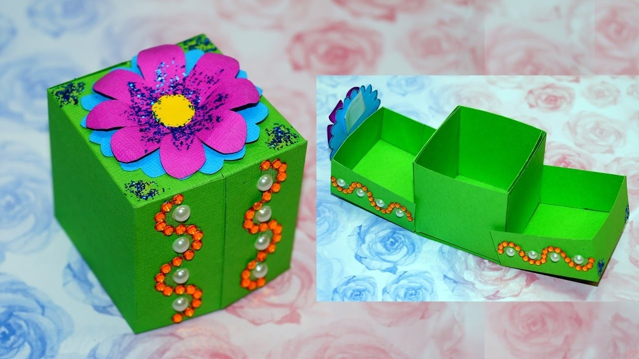 paper craft ideas for gifts examples and forms
