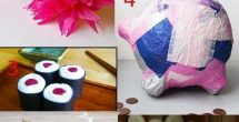 How To Make Tissue Paper Crafts