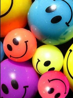 Download Free Colorful Smilies Mobile Wallpaper Contributed By inside Smileys Wallpapers For Mobile 30624