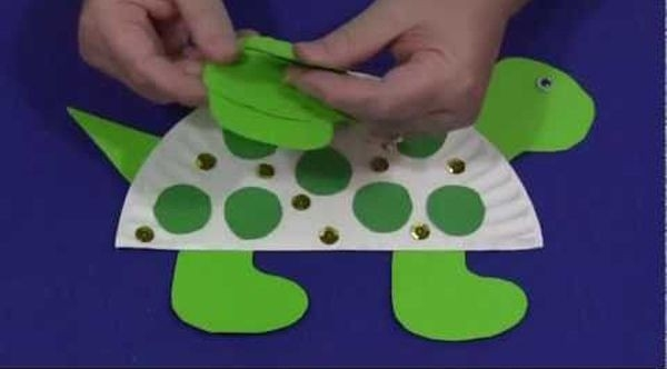 Easy Cool Projects For Kids | Paper Plates | Pinterest | Project inside Arts And Crafts For Kids To Do At School 28139