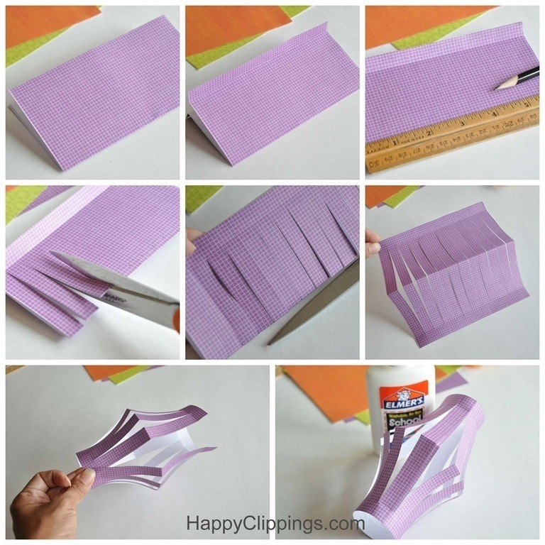 Easy Crafts For Kids With Paper Step By Step | World Of Example in Easy Crafts For Kids With Paper Step By Step 27847