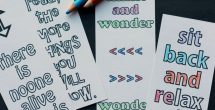 Diy Bookmarks With Quotes