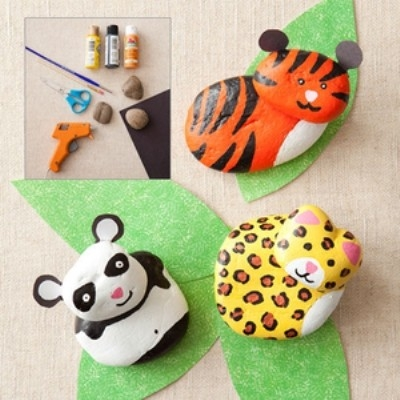 Easy Kids Craft Projects - Craftshady - Craftshady pertaining to Easy Handmade Crafts For Kids 29240