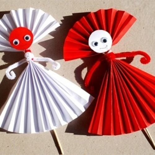 Easy Paper Craft Projects | Find Craft Ideas regarding How To Make Paper Crafts For Adults 26845