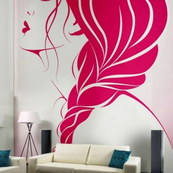 Easy Wall Painting Ideas For Home Walls Ideas Intended For Easy