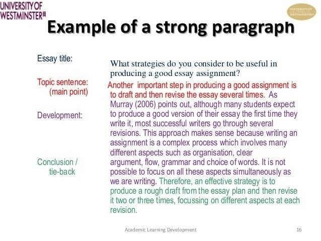 Example Of Essay Conclusion Paragraph | Tomyumtumweb inside Conclusion Sentence Examples For Essays 28741