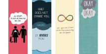 Cool Bookmarks For Books