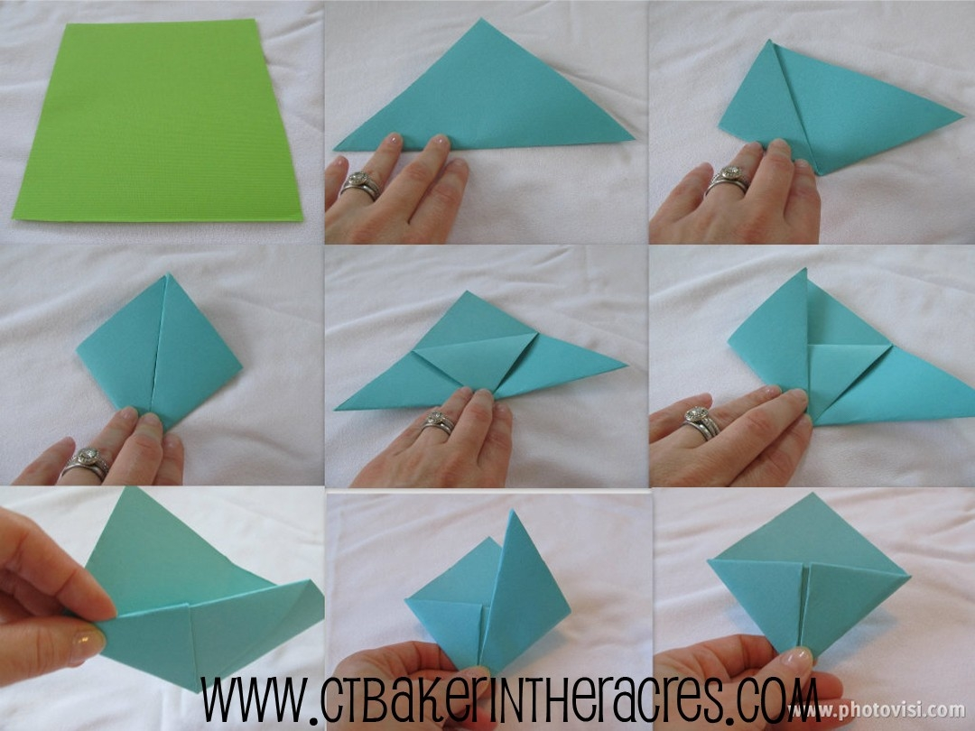 Finally How To Fold The Monster Book Ears! Ctbaker In The Acres regarding Diy Corner Bookmarks Tutorial 29642