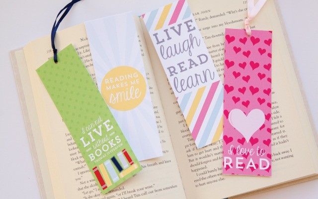 Free Printable Bookmarks For Kids, To Help Keep Them Reading with regard to Cool Bookmarks For Books 27230