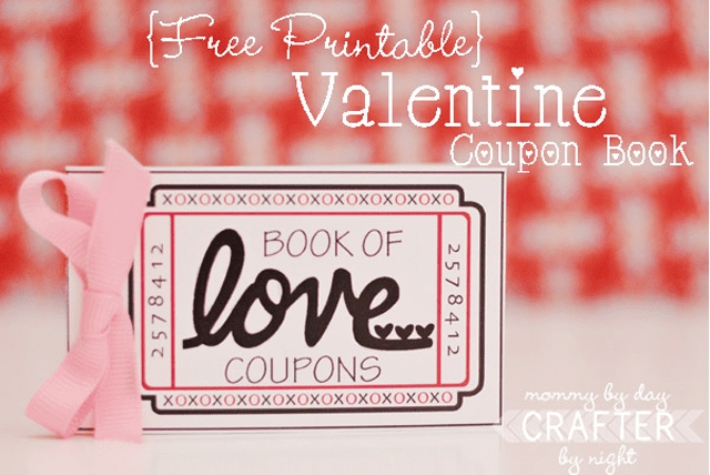 Free Printable Love Coupons And Coupon Templates with regard to Book Of Love Coupons 30349