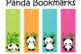 Cute Bookmark Designs To Print