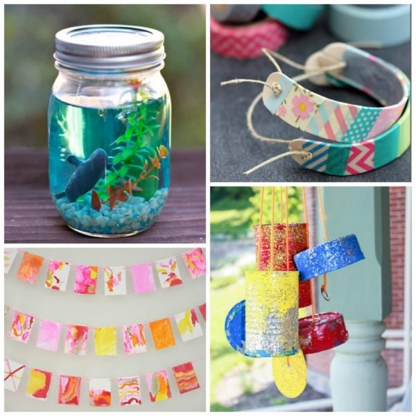 Fun Arts And Crafts Ideas Ye Craft Ideas Within Creative Arts And