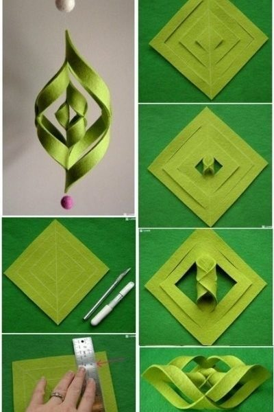 Gallery For Handmade Paper Craft Ideas Step By Step Easy Homemade