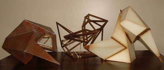 Geometric Forms | Cameron Arts Blog with Geometric Form Art 24733