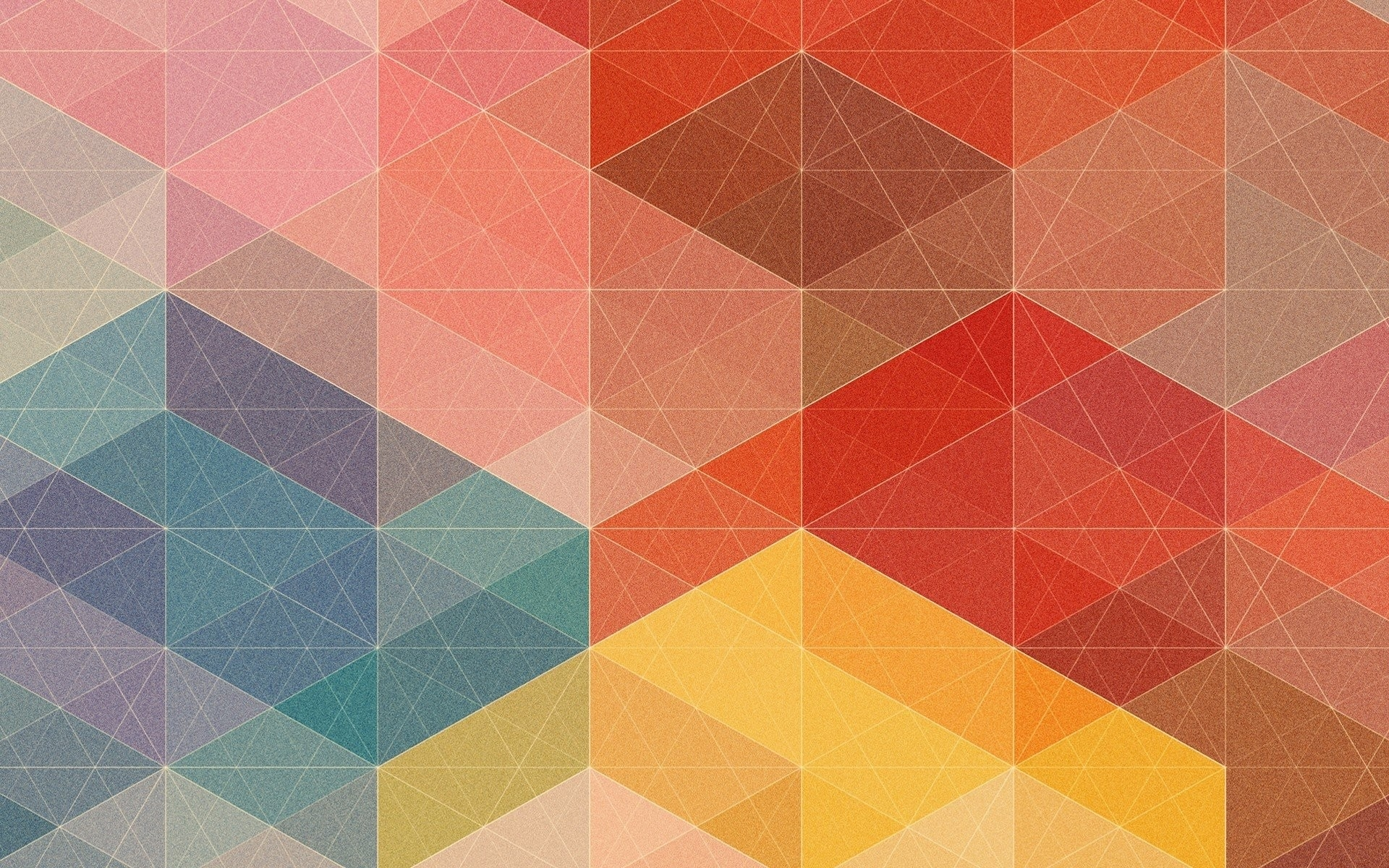 Geometric-Shapes-Design-Wallpaper-3 with regard to Geometric Shapes Design Wallpaper 24940