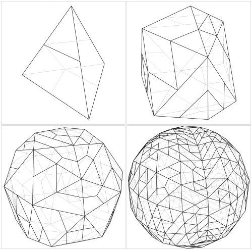 Geometry 3D Shapes – Polyhedrons 1 - Kidspressmagazine within Geometry Shapes 3D 25020