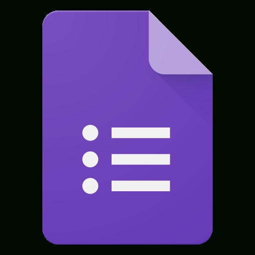 Google Forms – Easy To Create Surveys And Forms For Everyone for Google Forms Image 25170