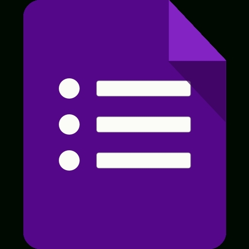 Google Forms Icon Transparent | World Of Example for Google Forms Icon Transparent 25180