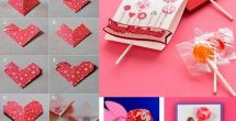 Handmade Arts And Crafts Ideas