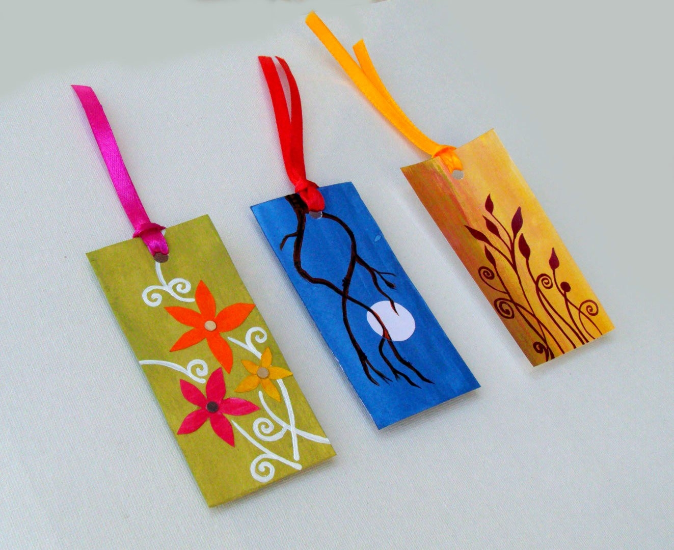 Handmade Bookmarks Gifts India Giftables - Dma Homes | #830 intended for Handmade Bookmarks For Books 29612